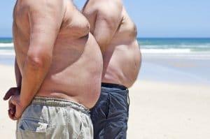 Sie dienen Abführmitteln, um Gewicht zu verlieren